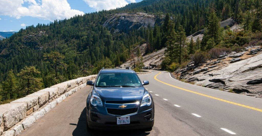 Family Road Trip 5 Things You Need to Know