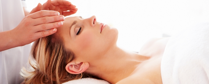 Can Reiki Heal You Image by Alfonso Saborido