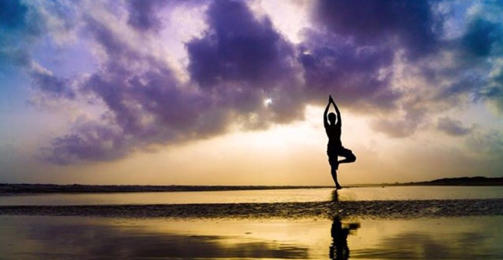 International Yoga Day June 21st by Vishal Tanna