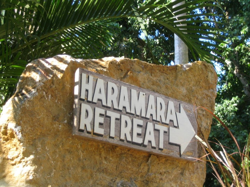 Haramara Retreat by Fabrice Florin