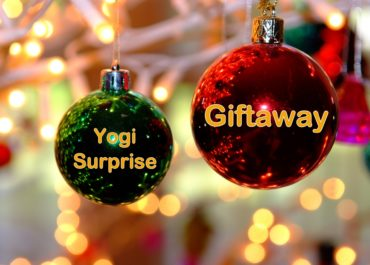 7 Christmas Gifts for your Yogi and a Surprise Giftaway